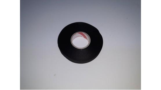 Ізолента тканинна чорна