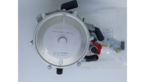 Комплект ГБО 2 Atiker карбюратор солекс + 30л.(510х300)
