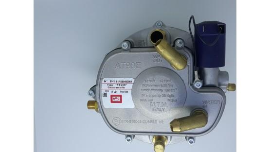 Редуктор BRC AT90E 190 л.с. электронный