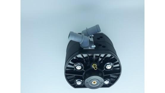 Редуктор KME Extreme 408л.с. с клапаном газа OMB