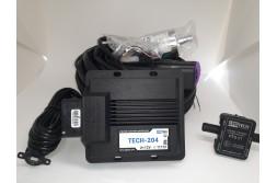 Електроніка LPG TECH Tech-204