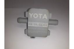 Map-sensor Yota (Датчик тиску і вакууму)