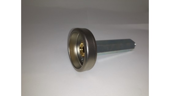 Адаптер заправочного устройства Tomasetto в люк (длинный)