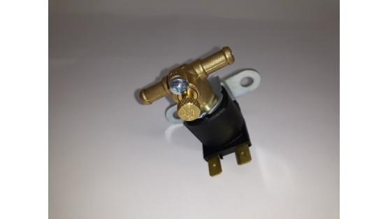 Электроклапан бензина Torelli латунный