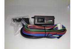 Переключатель Astar Gas инжектор c индикацией уровня топлива