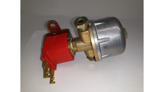 Электроклапан газа Atiker 1316