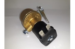 Електроклапан газу Tomasetto