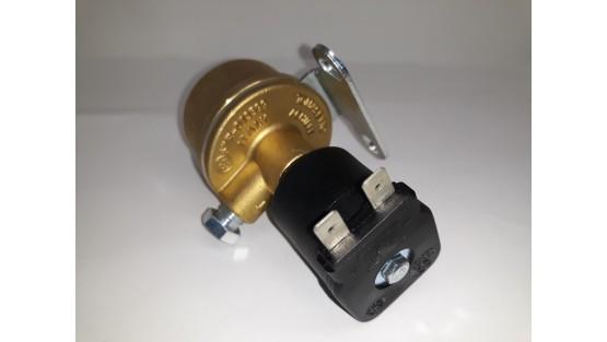 Электроклапан газа Tomasetto