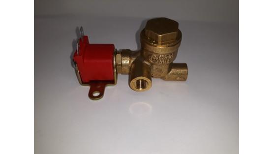Электроклапан газа Atiker 1203
