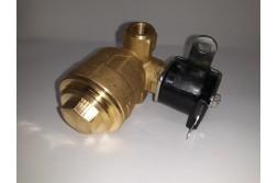 Електроклапан газу OMB