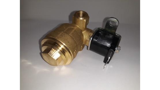 Электроклапан газа OMB