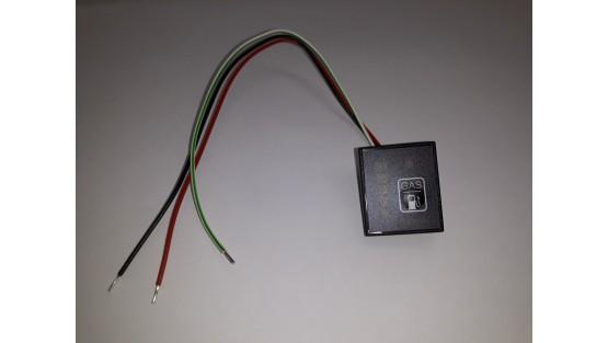 Переключатель топлива Stag Led 300