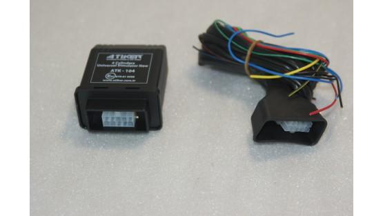 Комплект ГБО 2 Yota инжектор Daewoo Sens(сенс) + баллон 42л.Новый