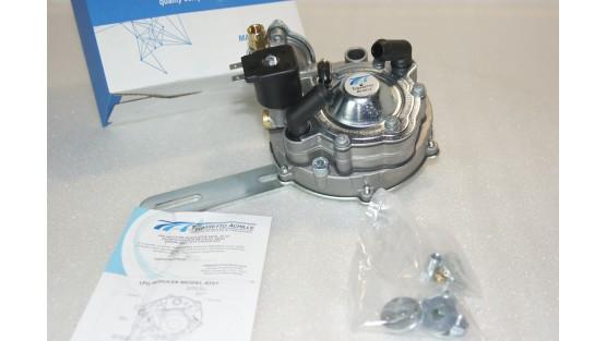Комплект ГБО 2 Tomasetto моноинжектор Multec (Opel) + баллон 42л.Новый