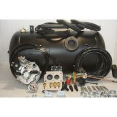 Комплект ГБО 2 Tomasetto карбюратор даас,озон,вебер + 50л.