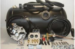 Комплект ГБО 2 Tomasetto карбюратор дааз,озон,вебер + 50л.(800x300)