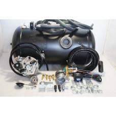 Комплект ГБО 3 Tomasetto инжектор + 50л.