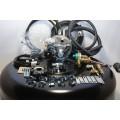 ГБО 2 поколения на моноинжектор (2)