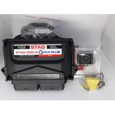 Электроника STAG QMax Plus на 6 цил