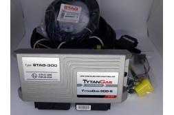 Электроника Stag-300 Tytan Gas на 6 цилиндров