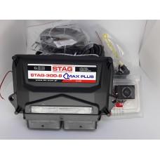 Электроника Stag-300 QMax Plus 8 цилиндров