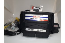 Электроника Stag-400.6 DPI 6 цилиндра