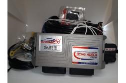 Электроника Stag-400.4 DPI 4 цилиндра
