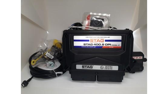Электроника Stag-400.8 DPI 8 цилиндра
