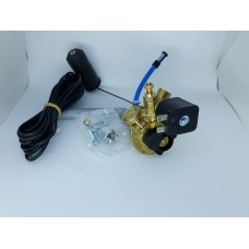 Мультиклапан Tomasetto 220-0 c катушкой без ВЗУ