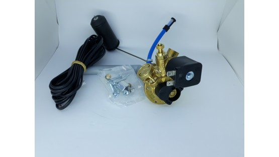 Мультиклапан Tomasetto 220-0 8х8 c катушкой без ВЗУ