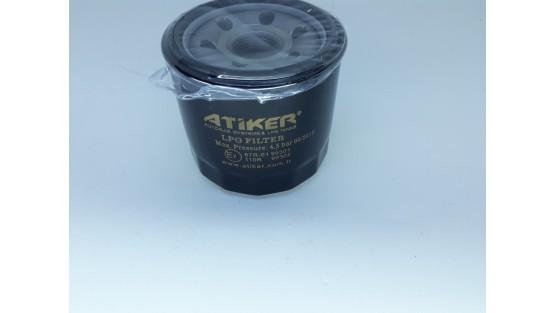 Вкладыш в фильтр с отстойником Atiker