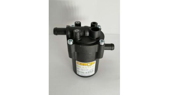 Фильтр тонкой очистки Czaja Blaster с отстойником 12*12 1 вход 1 выход