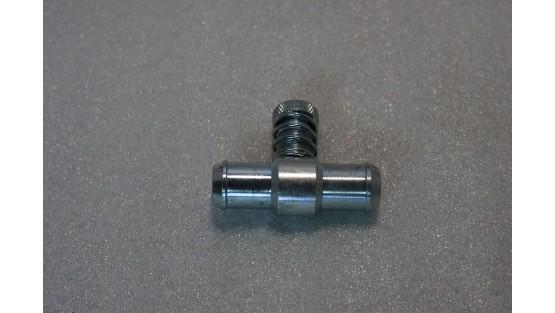 Дозатор газа 16*16 метал