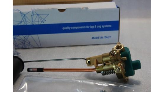 Комплект ГБО 2 BRC карбюратор солекс + 30л.(510x300)