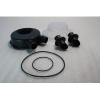 Вентиляционные коробки,ленты крепления (5)