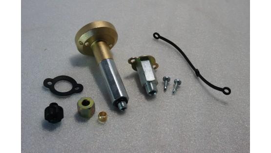 ВЗП в люк бензобака Atiker (подовжений адаптер)