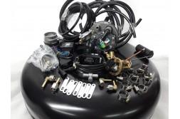 Комплект ГБО 2 Yota інжектор + балон 42л.