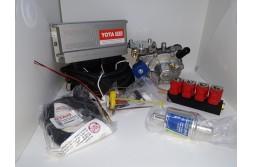 Мінікомплект YOTA RED/редуктор YOTA RED/Valtek