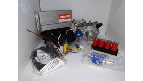 Миникомплект YOTA RED/редуктор YOTA RED/Valtek