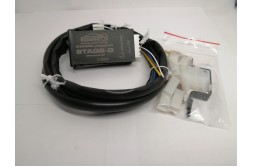 Перемикач Stag 2-G карбюратор