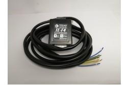 Эмулятор форсунок Tegas TE-F4 без разъемов универсальный 4 цилиндра