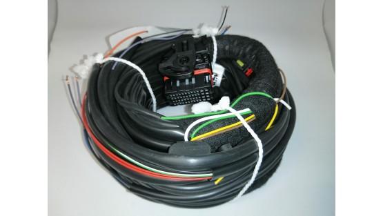 Проводка Stag Qbox Plus