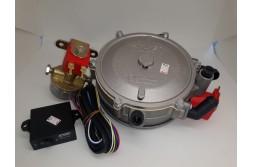 Мини комплект с редуктором Atiker VR01 100 л.с. электронный