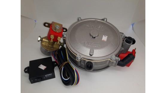 Міні комплект з редуктором Atiker VR01 120 к.с. електронний