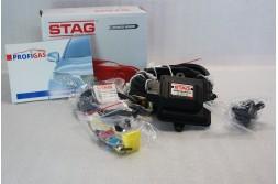 Електроніка Stag 200 Go-Fast 4 циліндри