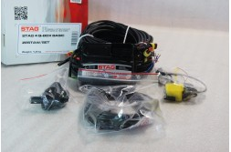 Электроника Stag-4 QBox Basiс 4 цилиндра