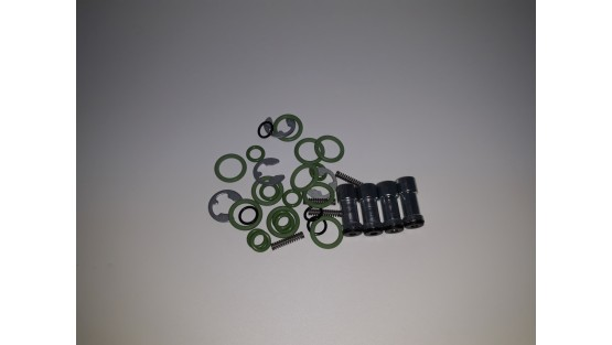 Ремкомплект форсунок Stag w01