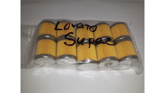 Фильтр грубой очистки в редуктор Lovato RGJ-3.2L(средний)