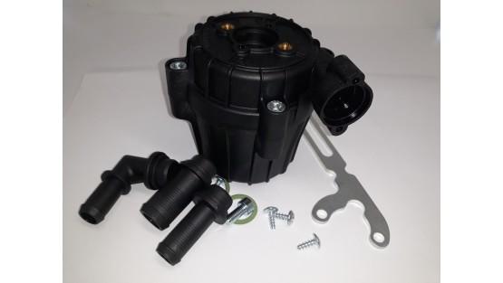 Фильтр тонкой очистки Stag GF 01 с отстойником 12*12 1 вход 1 выход