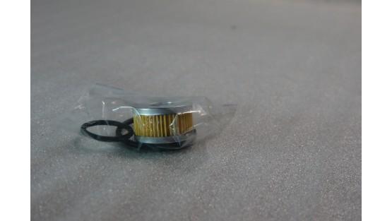 Фильтр грубой очистки в редуктор Tomasetto с бензо-маслостойкими резинками
